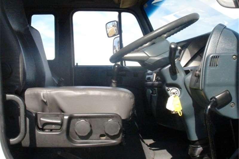 Nissan Dropside UD80 Drop side Truck