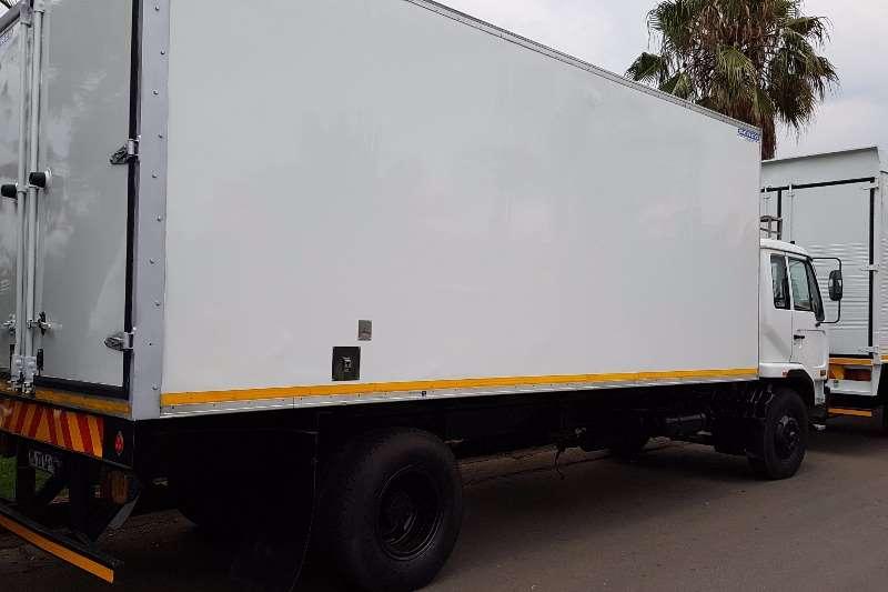 Nissan Fridge truck UD90 Truck