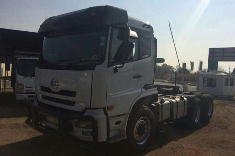 Nissan Other NISSAN UD 460 Truck