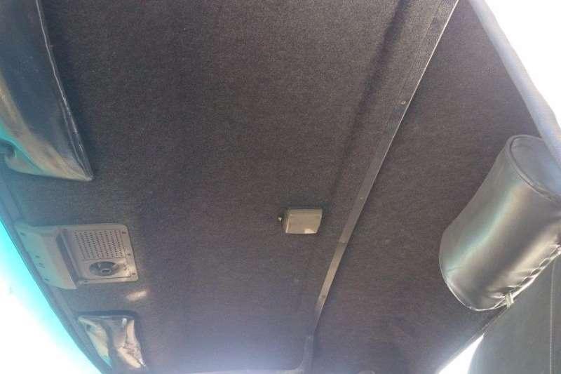 Nissan Roll back CM16 Truck