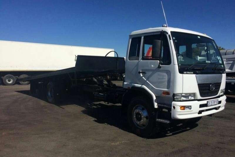 Nissan Roll back UD90 ROLLBACK Rigid Trucks Truck