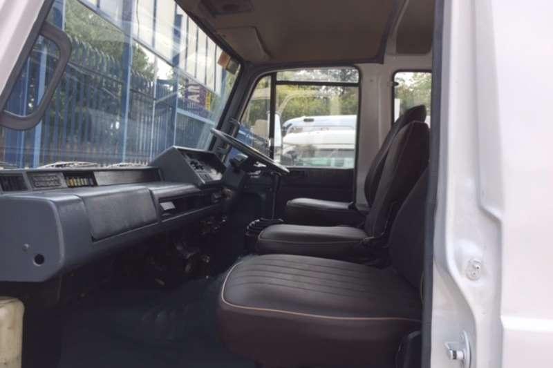 Nissan Tipper Nissan CM14 Truck