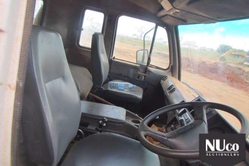 Nissan Tipper NISSAN UD290 10M3 TIPPER Truck