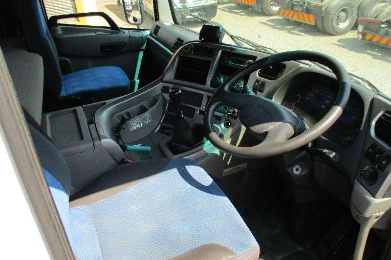 Nissan UD 460 Nissan Truck