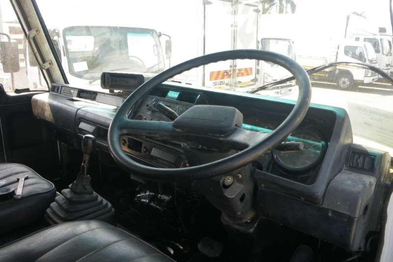 Nissan Van body CM10 Truck