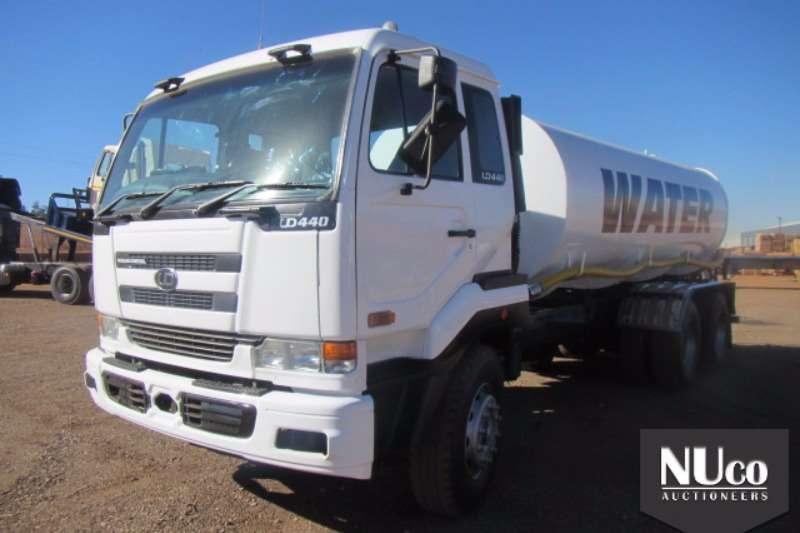 Nissan Water tanker NISSAN UD440 16000L WATER TANKER Truck