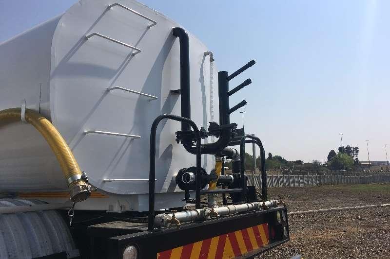 Nissan Water tanker UD440 16000LT Water Tanker Truck