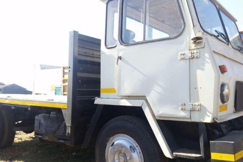 Other 6 ton SAKOM Truck
