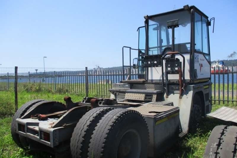 Other Chassis cab Mafi MT25YT, 4x2 FLR, 25 Ton Terminal Truck Truck