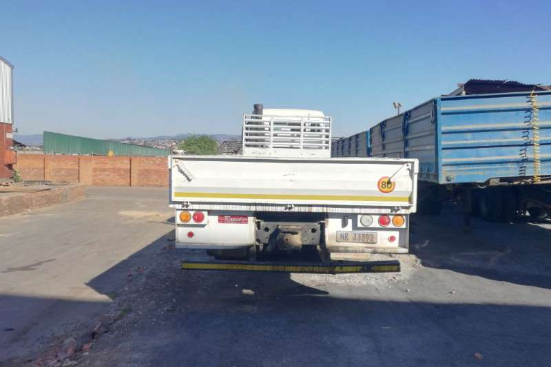 Other Dropside DROPSIDE BIN FOR DUBBLE DIFF TRUCK Truck