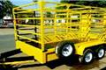 Truck Other Forklift  Cattle Combina 0
