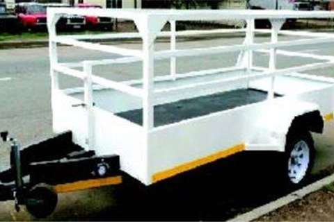 Other Maxi Side Trailer- Truck