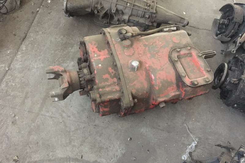 Other Other 9 Speed Fuller Gearbox Truck