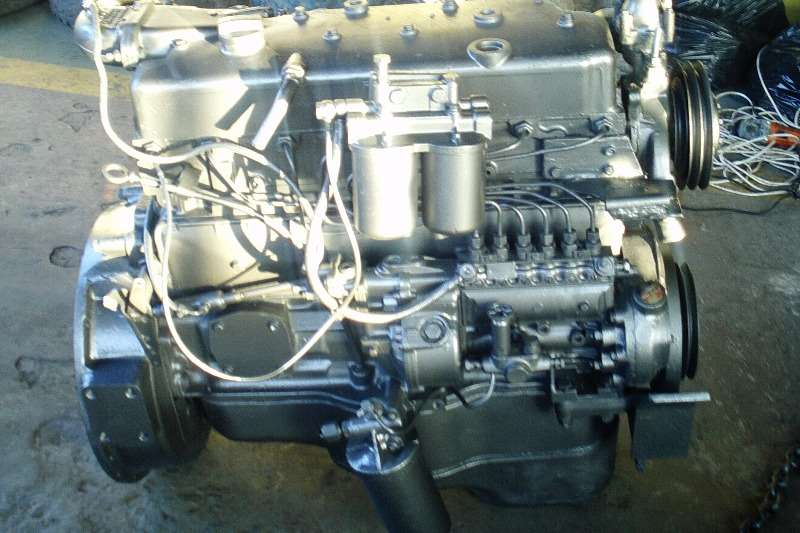 Other Other ADE 352T Engine Truck