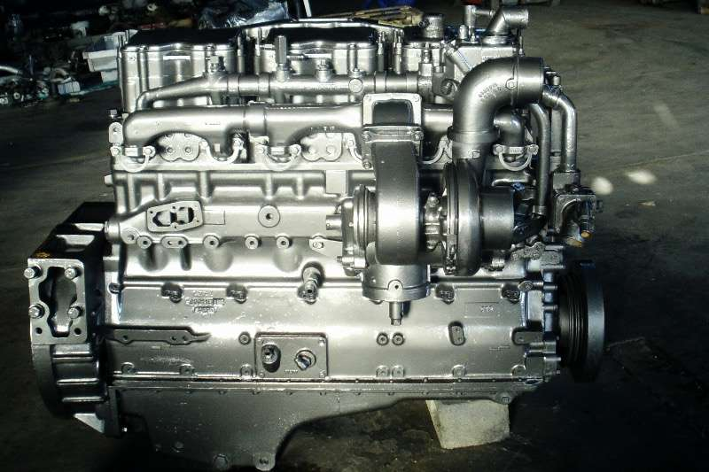 Truck Other Other Cummins 400 855 Big Cam Engine 0