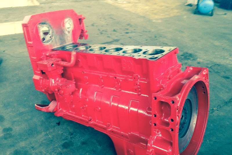Truck Other Other Cummins ISX Sub Assembly 0
