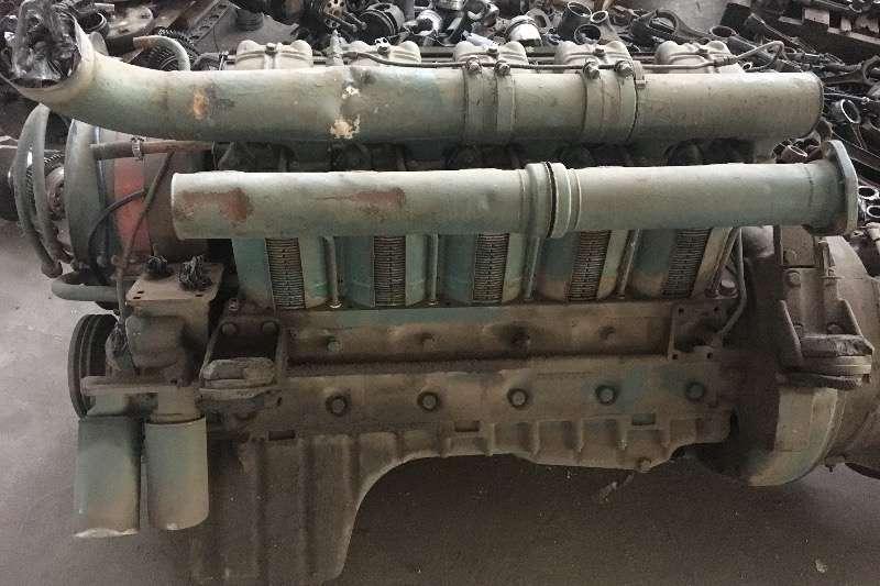 Other Other Deutz F10L413 Engine Truck