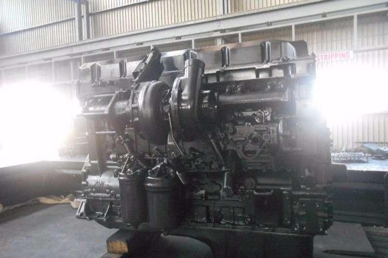 Truck Other Other Isuzu 6WG1 Engine 0