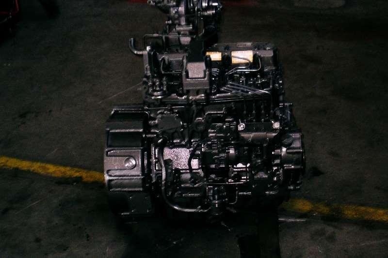 Other Other Komatsu WB93r Yanmar Truck