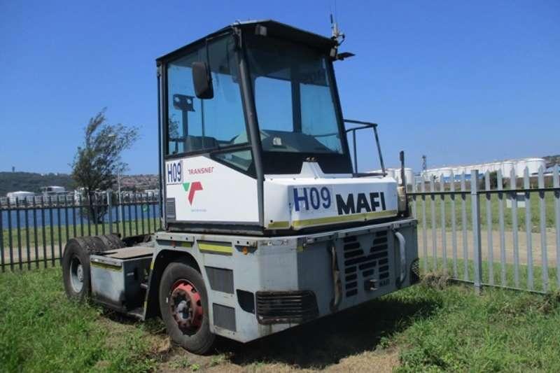 Truck Other Other Mafi MT25YT, 4x2 FLR, 25 Ton Terminal Truck 2006