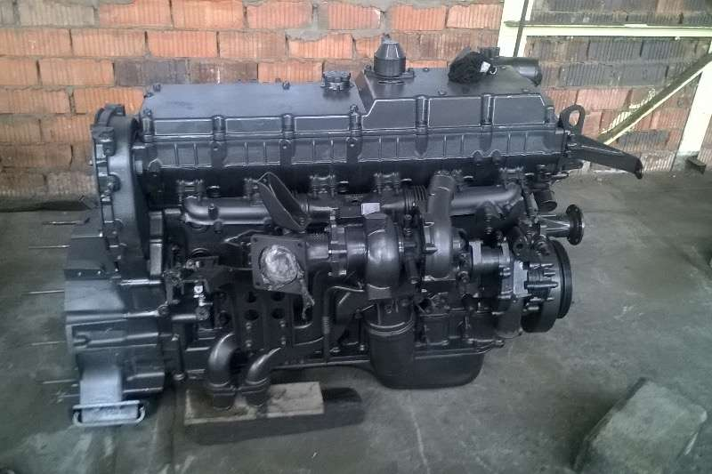 Truck Other Other Nissan UD440 GE13 Engine 0