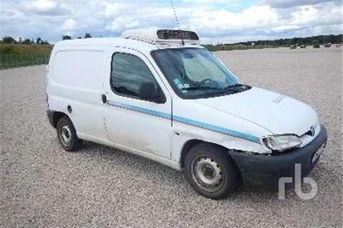 Peugeot Truck