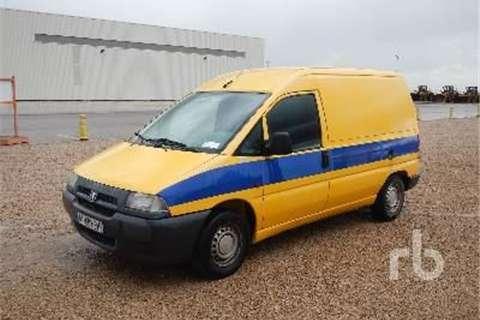 Peugeot EXPERT  Truck