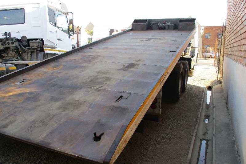 Powerstar 26-28 Rollback D/Diff Truck