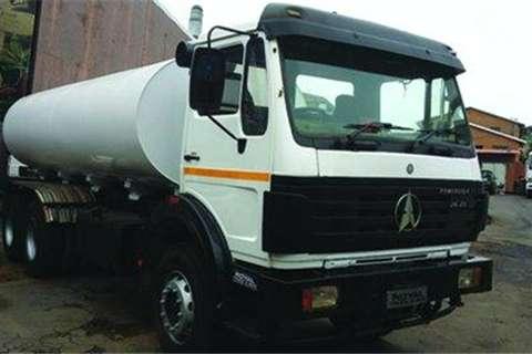 Powerstar 2628- Truck