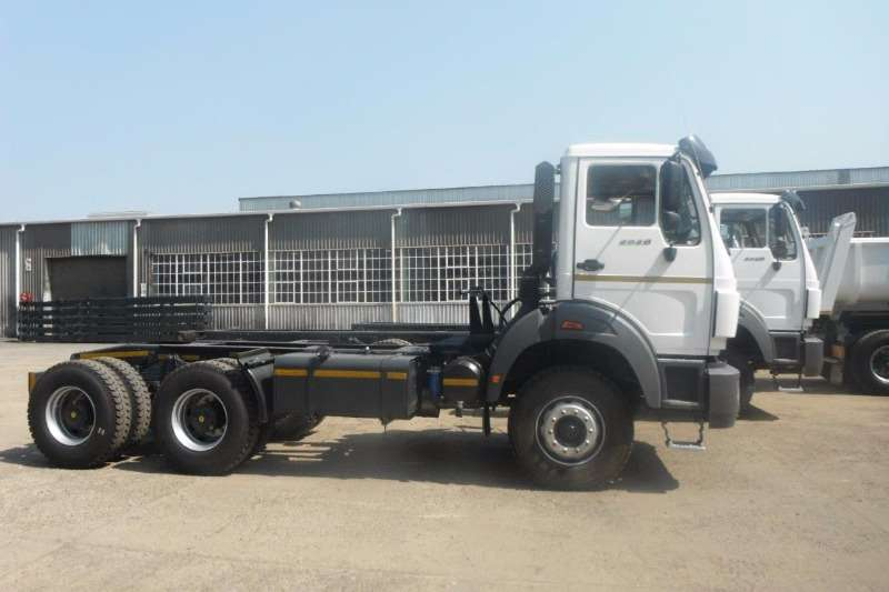 Powerstar Chassis cab 2628 LWB SPECIAL PRICE!!! Truck
