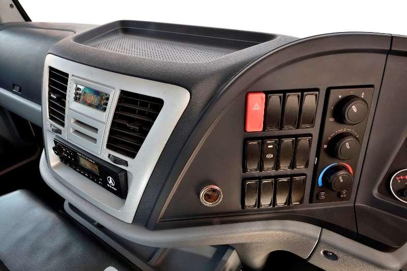 Powerstar Chassis cab 4035B Truck