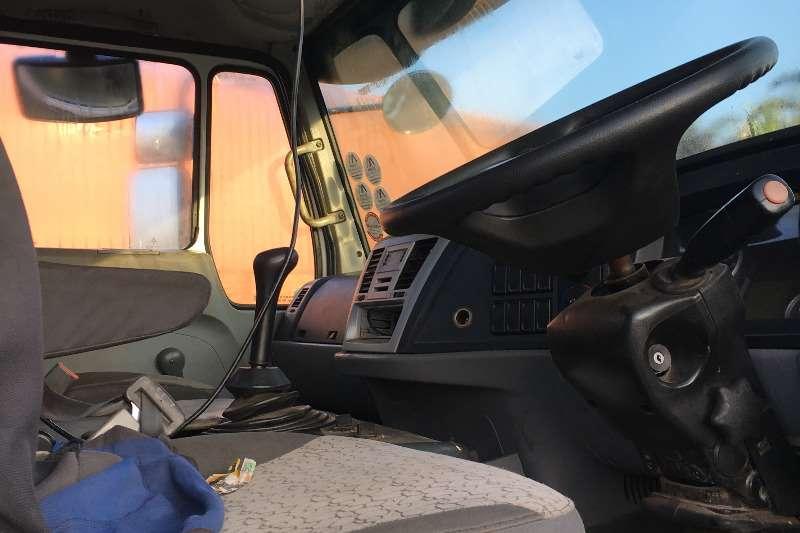 Powerstar Double diff Rollback Truck