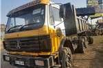 Truck Powerstar