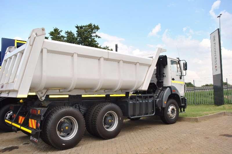 Powerstar Tipper 2628K Truck