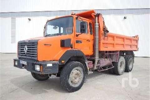 Renault C300  Truck