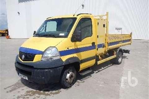 Truck Renault MASCOTT 120DXI  2006