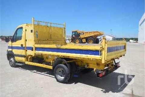 Renault MASCOTT 120DXI  Truck