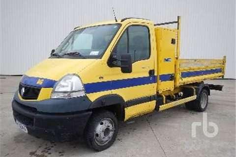 Truck Renault MASCOTT 130DXI  2007