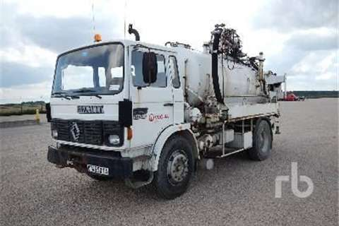 Renault MIDLINER S170  Truck
