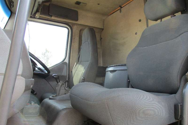 Renault Renault Midland 270Dci Truck