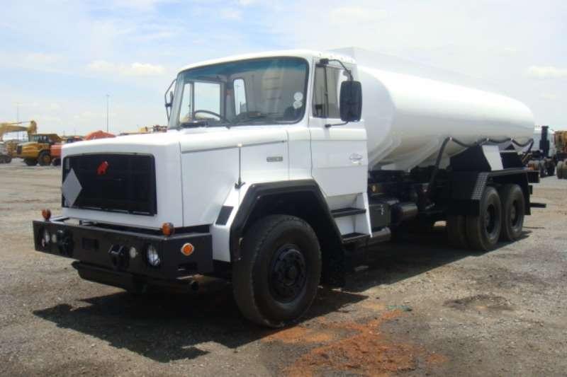 Samag 120 Truck