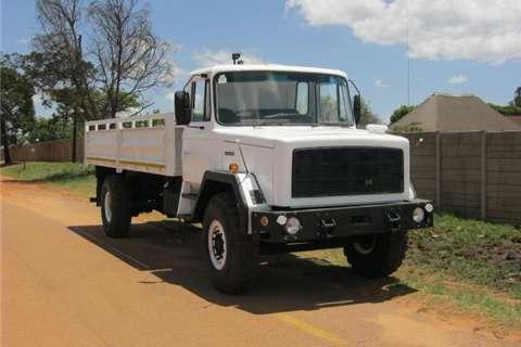 Samag 70 Truck