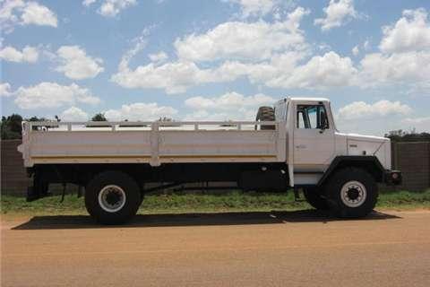 Samag Samag 70 Truck