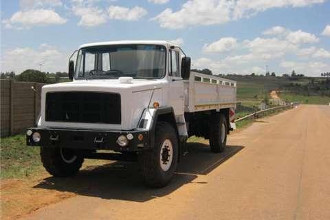 Samag Water tanker Samag 70 water bowser Truck