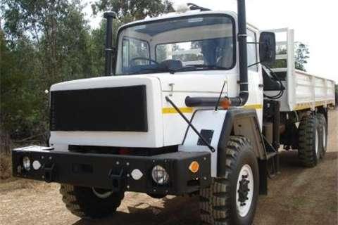 Samil 100 Crane Truck Truck
