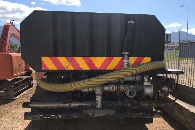 Samil Bobcat SAMIL 50 4X4 Truck