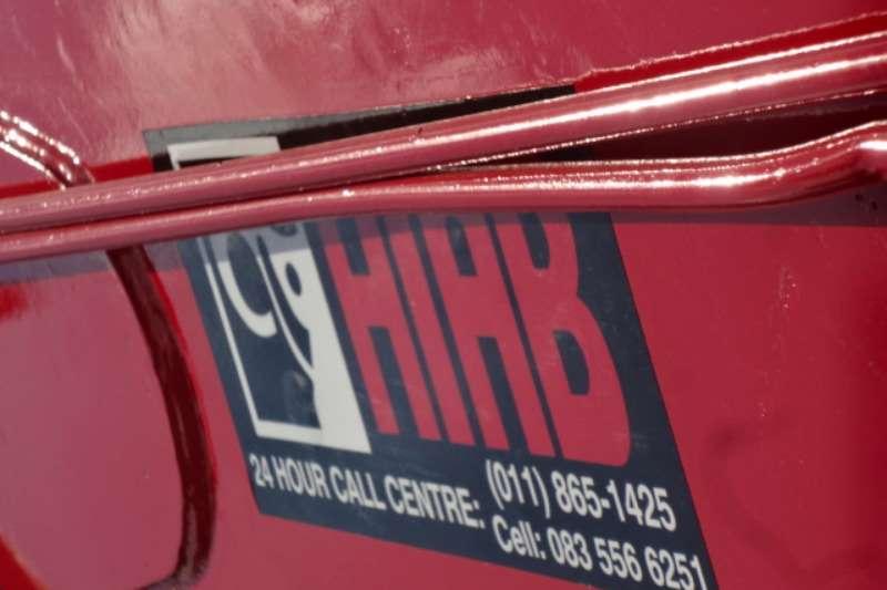 Samil Crane truck 50 4x4 with Hiab 20t Crane and Dropside Body Truck
