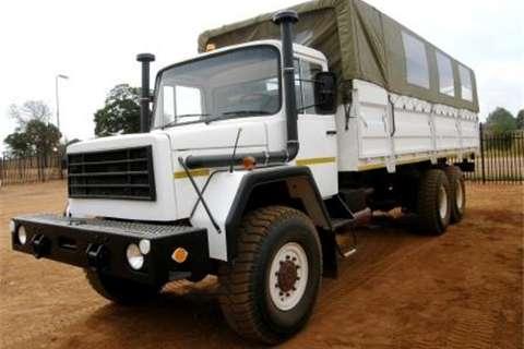 Samil Samil 100 Personnel Carrier Truck