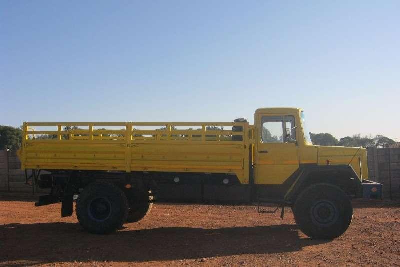 Samil Samil 50 Mk1 4x4 used Truck