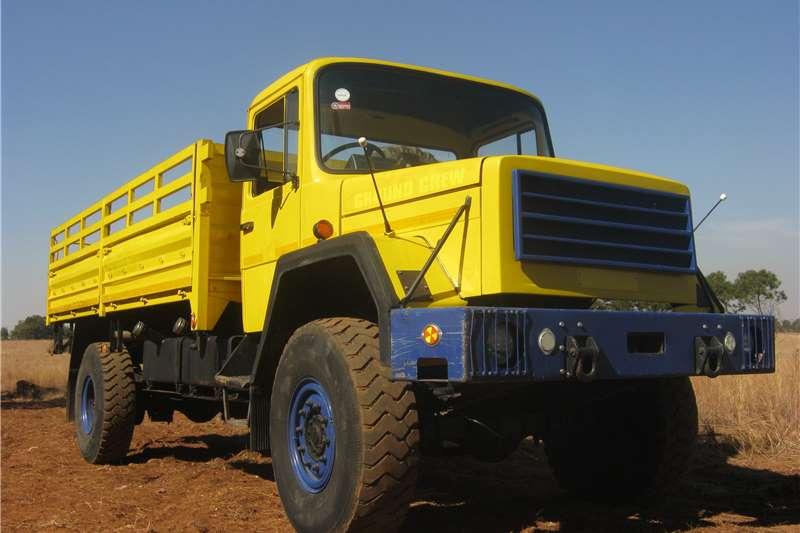 Samil Samil 50 MKI Truck